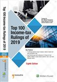 Top 100 Income Tax Rulings of 2019 Eighth Edition